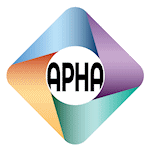 APHA logo - The Alliance of Professional Health Advocates