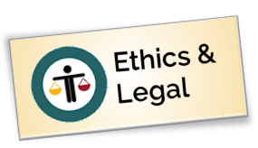 button - ethics & Legal courses