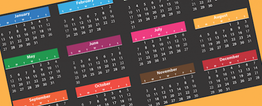 Use the Calendar for Your Marketing