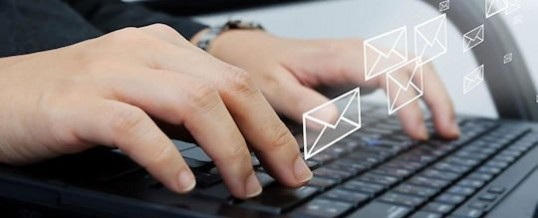 Use a Professional Email Address