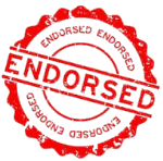 endorsement stamper
